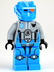 lego galaxy squad blue robot sidekick