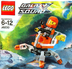 lego galaxy squad mini mech poly