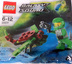 lego galaxy squad insectoid bagged includes