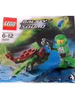 30231 Galaxy Squad Insectoid
