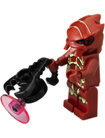Galaxy Squad Alien Buggoid Minifigure